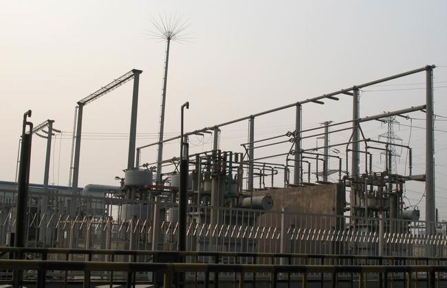 神马集团氯碱化工厂