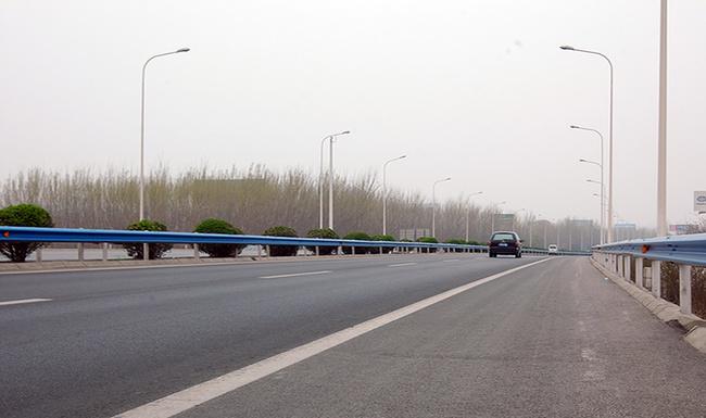 沪陕高速--信阳段