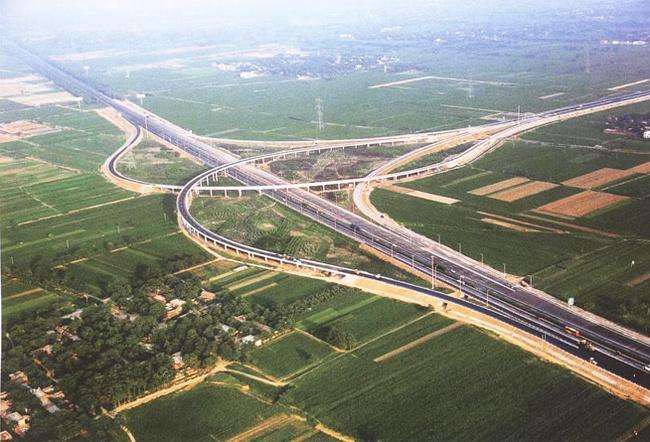郑州西绕城高速